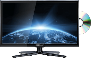 TELEWIZOR TV LED ROYAL LINE II 22 DELUXE