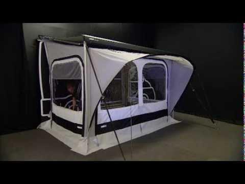 Przystawka Namiot Markizy Thule Quick Fit 360 XL Extra ...
